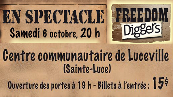 affiche freeedom diggers 600