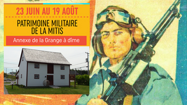 expo militaire grtange a dime 2018