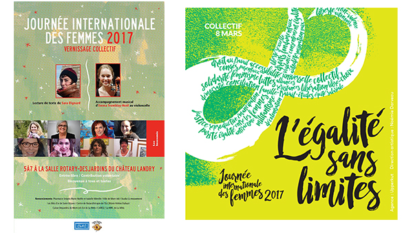 journee international des femmes 8 mars 2017 vernissage