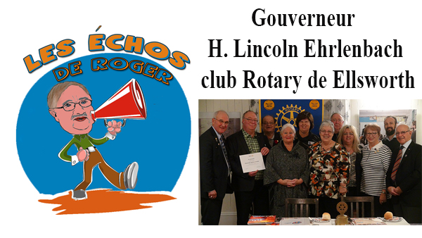 les echos tvm rotary