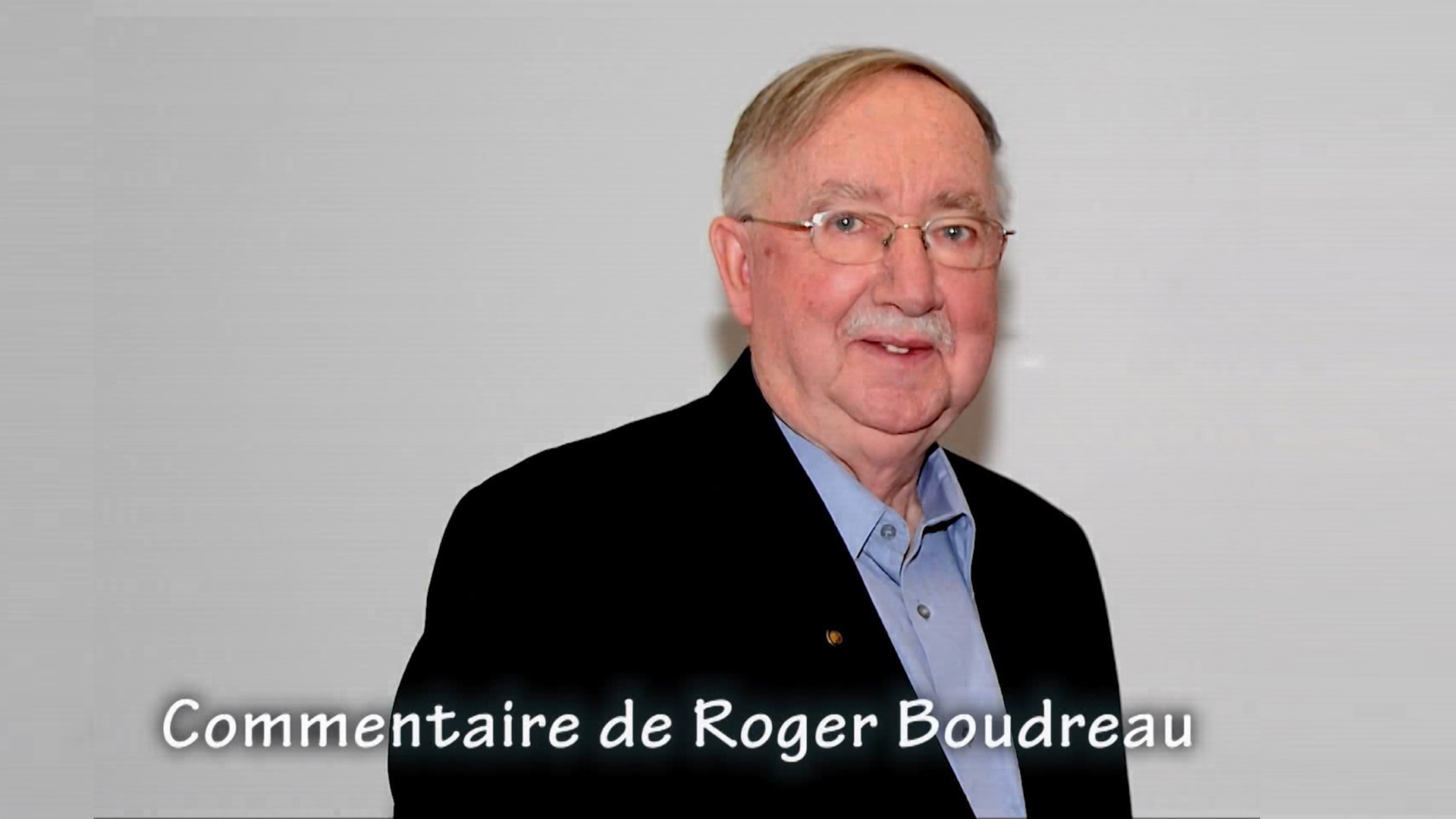 page commentaire a roger